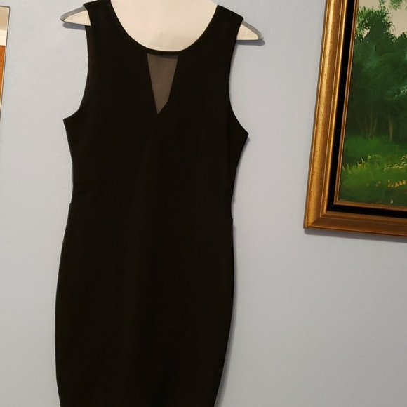 Forever 21 Dresses & Skirts - Socialite little Black Dress